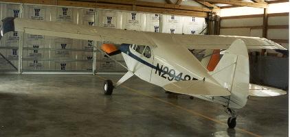 Piper PA22/20