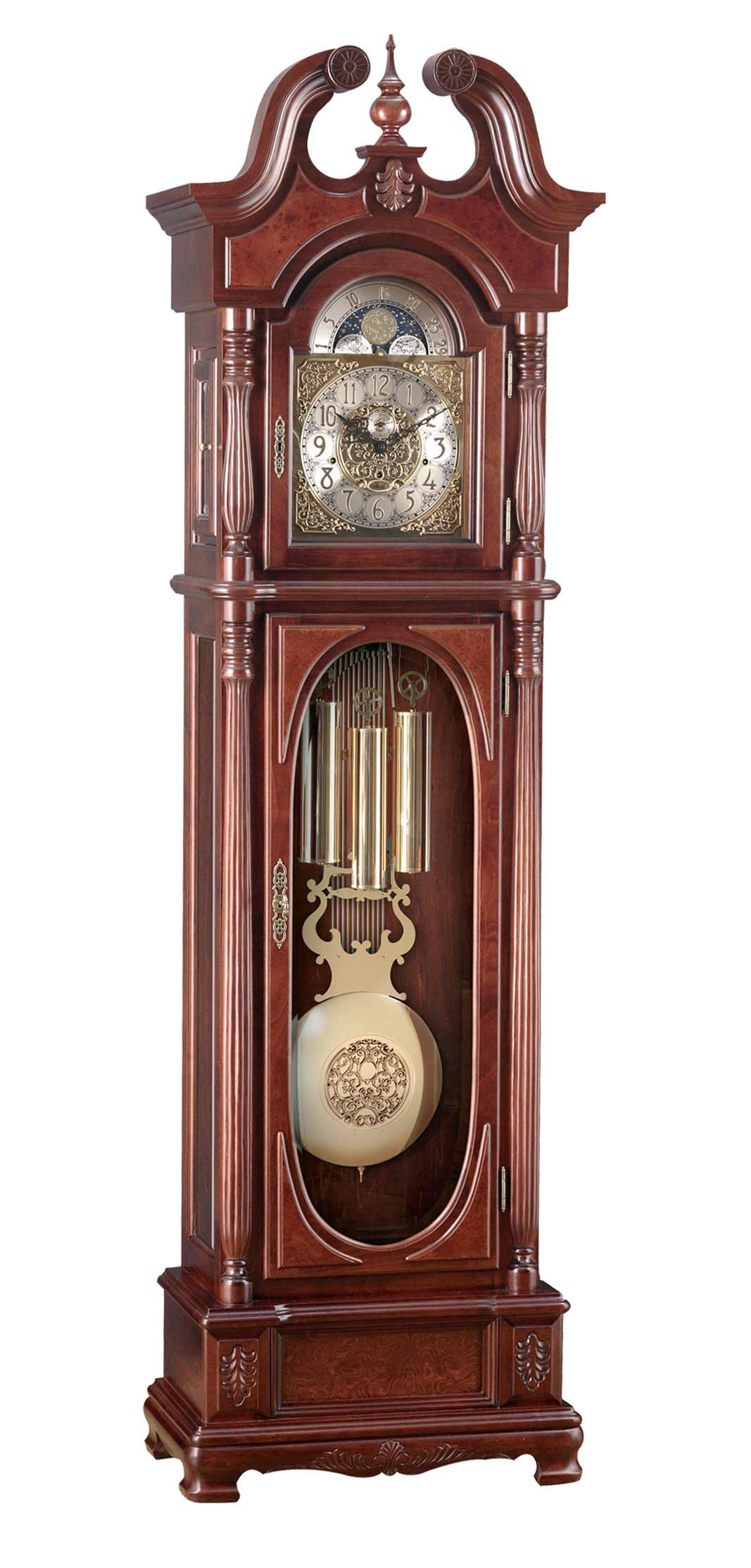 Wall grandfather clocks sale clock sale 50 to 80 off retail wall mantel cuckoo amipublicfo Images